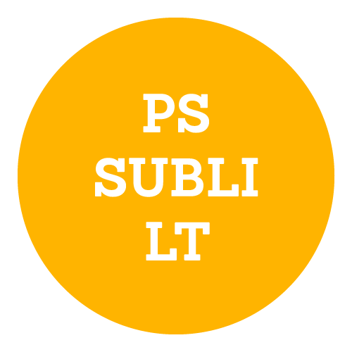 PS Subli LT