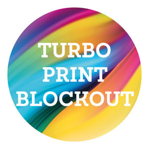 Turbo Print Blockout (ehm. Digi-Blockout)