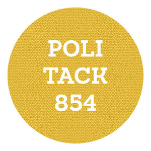 Poli-Tack 854 (medium adhesion)