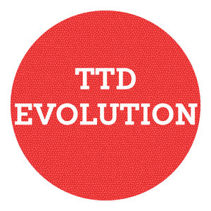 T.T.D. Evolution (strong adhesion)