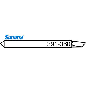 Original Summa Flexmesser 36°
