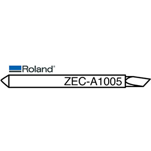 Original Roland Flex Knife (ZEC-A1005)