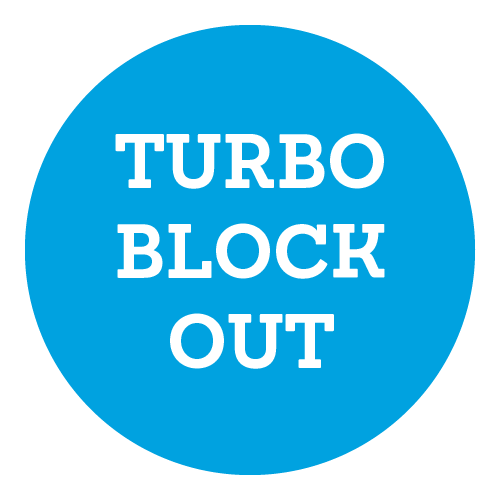 Turbo Blockout